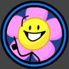 Flower's LEGO Icon