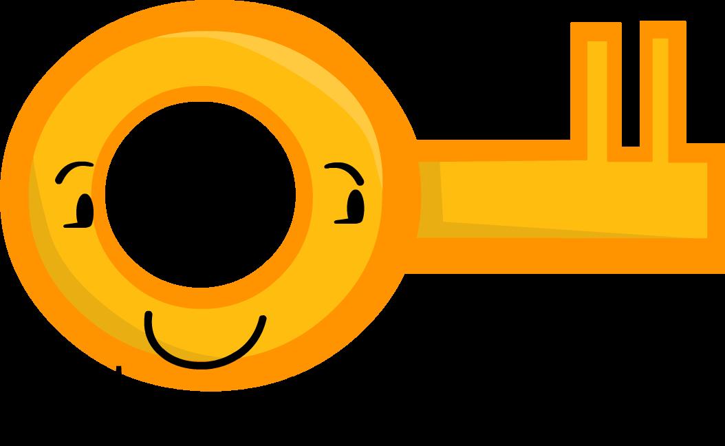 Key (Challenge To Win)