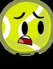 Tennis Ball (Object Elimination)