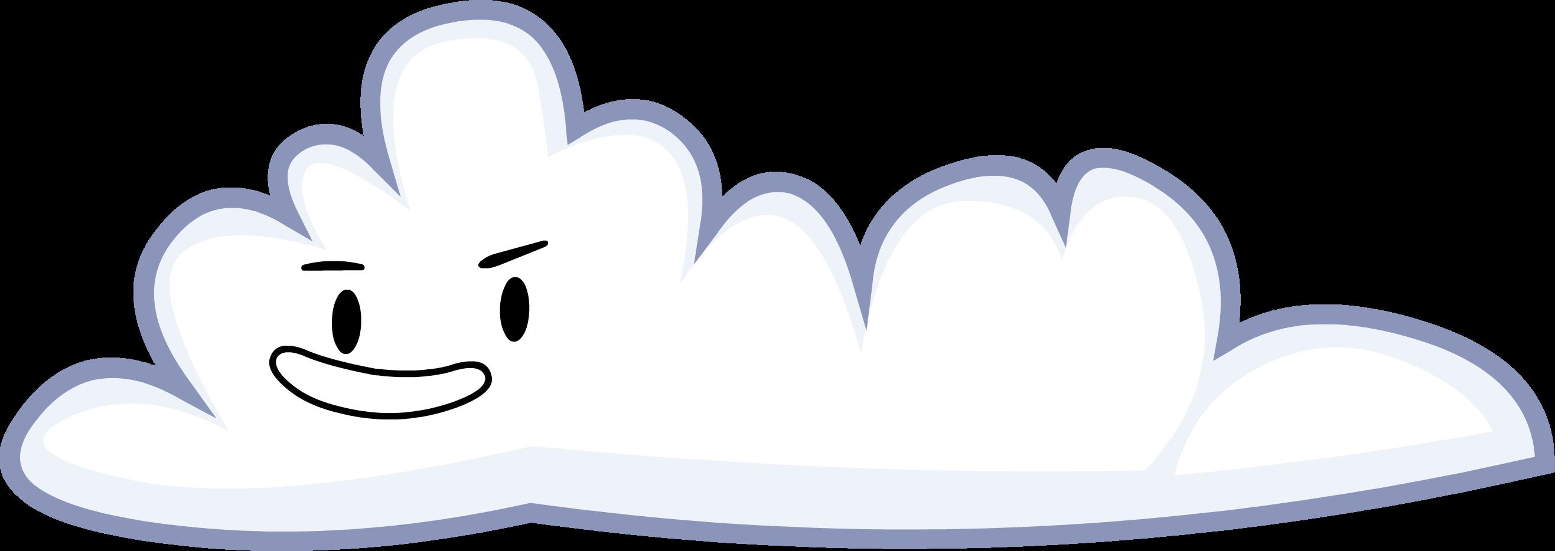Cloudy (BFSP)