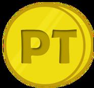 Prize Token