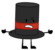 Object Manor Tophat
