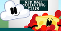 Sorry Cheesy, The Balls Belong To Cloudy