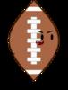 American Football (Pose)