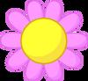 Flower Head 10 Pedals
