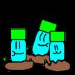 Groundben Trio