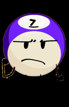 7-Ball (Uil)