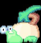 824Sand Snail