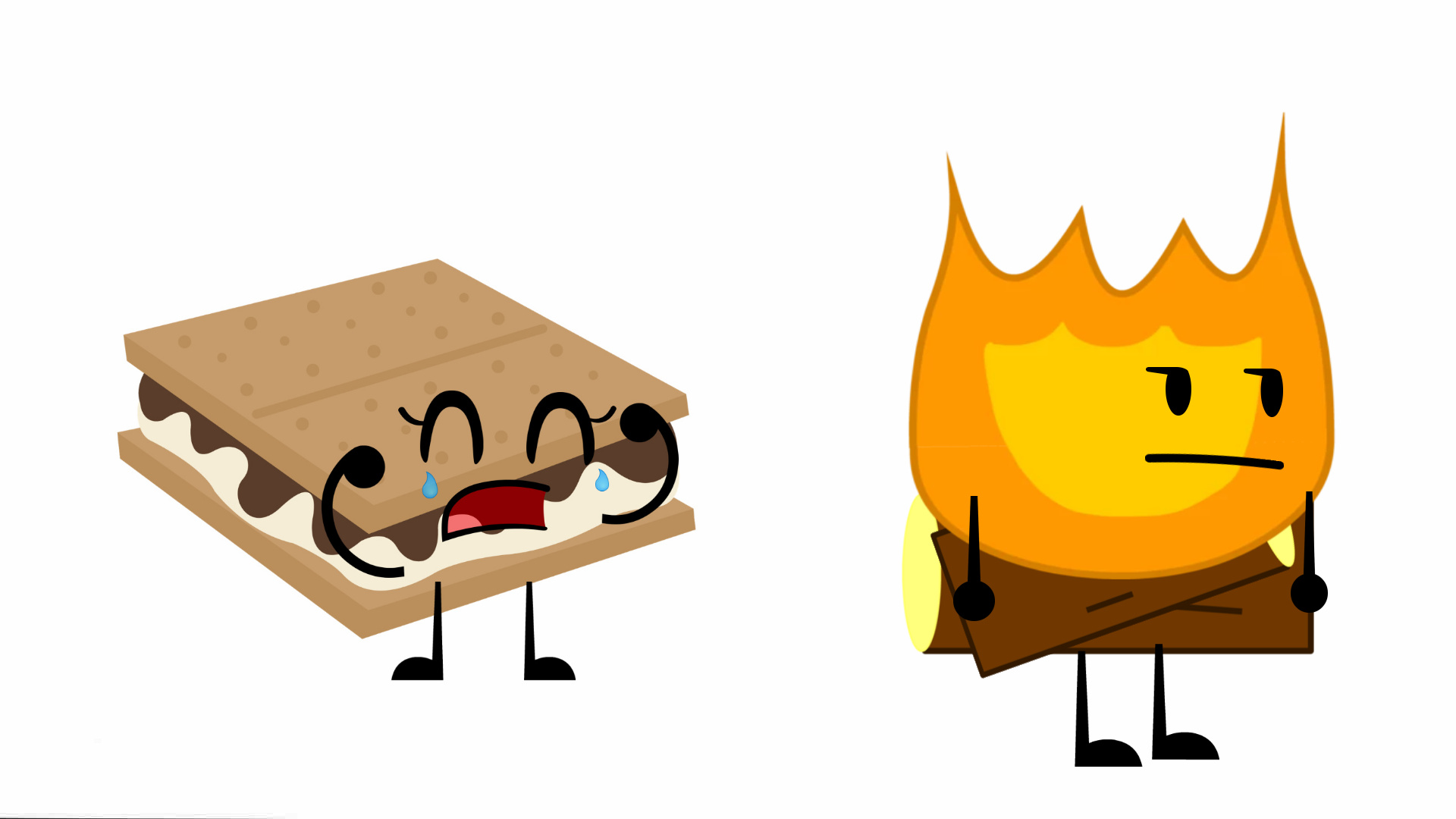 S'more (Battle For Pain)