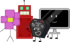 The 4 Mechanical Minds