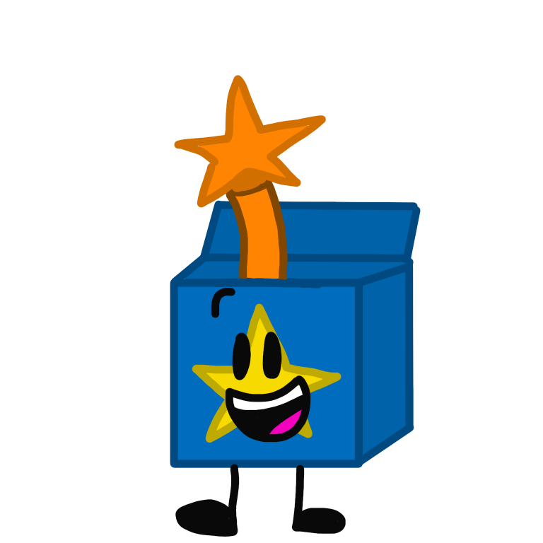 Jack-In-The-Boxy