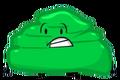 Fatty alien ha ha