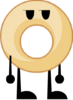 Donut (BFDI) AIR