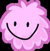 Puffball Rocky Smile