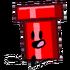 Red Warp Pipe BFSU
