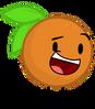 Orange Pose-0