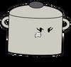 Soup Pot (Pose)