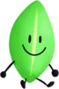 Leafy Plush 1
