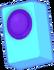 Teardrop Speaker Box BFSU