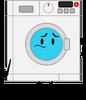Washing Machine (Pose)