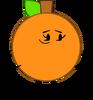 Orange (Pose)