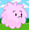 Puffball's Pose