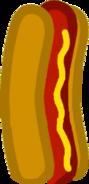 Hotdog body