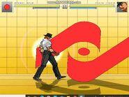MUGEN Battles 56- Screen Gems VS Chuck Norris