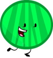 Melon (Challenge to Win)