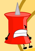 Angry Pin