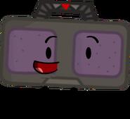 Boombox Pose