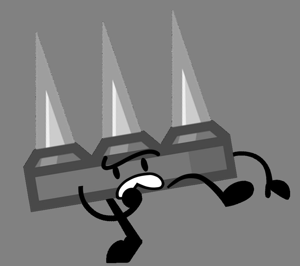 Spike (AzUrArInG)