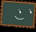 Chalkboardy