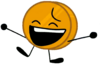 Coiny happy