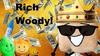 Rich Woody! (BFDI)