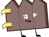 Unpainted Gaty (BFTROD)