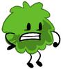 Green puffball