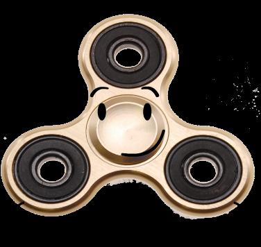 Fidget Spinner (GFSM)