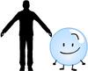 Bubble Size Comparison