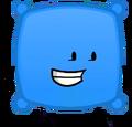 Blue Pillow (Idle)