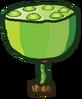 Lotuspot body