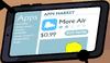 More Air App (BFB 20)
