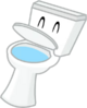 2021 Toilet
