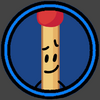 Match's LEGO Icon