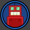 Roboty's LEGO Icon