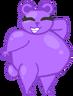 Gummy Bear (Object Players)