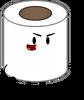 Toilet Paper (Pose)