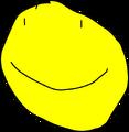 Yellow Face (OC Pose)