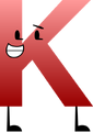 Remade K Pose