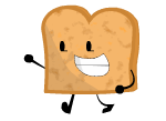 Toast for wiki